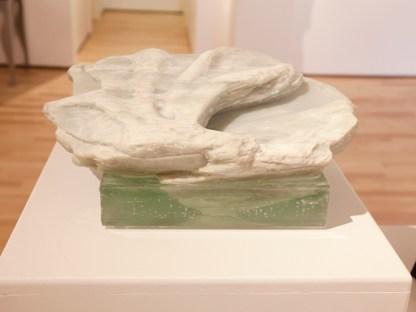 Sculpture by Deborah Arnold, Installation View at Sivarulrasa Gallery