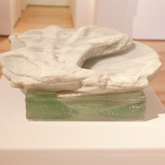 Sculpture by Deborah Arnold, Installation View at Sivarulrasa Gallery
