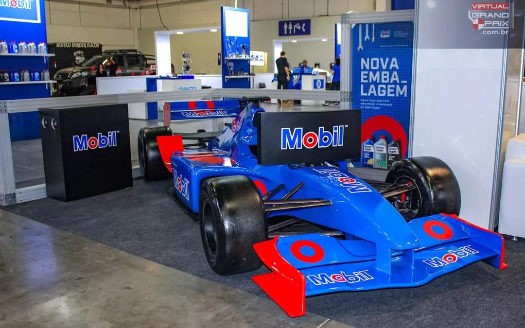 Simulador F1 max MOBIL @ Congresso do Mecânico