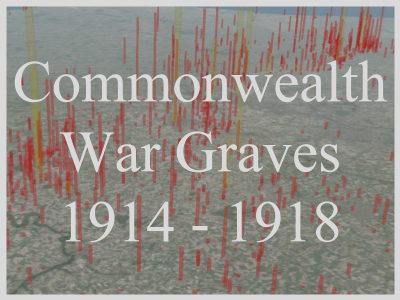 Commonwealth War Graves title