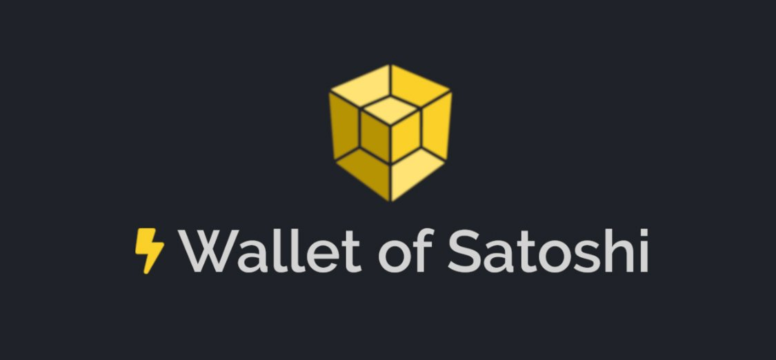 WalletOfSatoshi