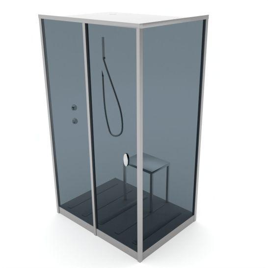 8 Bathroom appliances