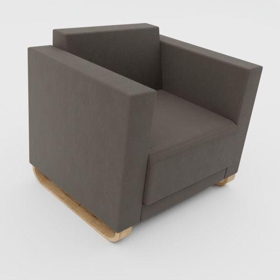 7 Archmchairs, beds & sofas