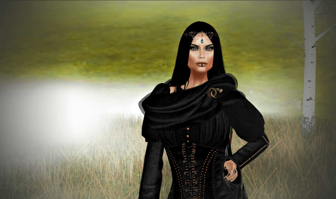 Le Nuvole Cadute in Second Life