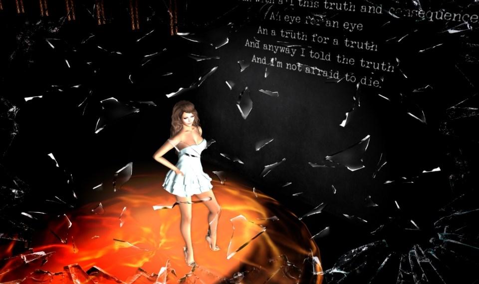 Salt in Second Life
