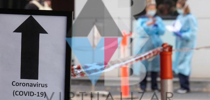 , Realidad Virtual: ¿Es la VR la solución al impacto que tiene el coronavirus en la industria de eventos? Virtualizar, Realidad Virtual Chile, Realidad Virtual y Realidad aumentada - Virtualizar -  Chile, Realidad Virtual y Realidad aumentada - Virtualizar -  Chile