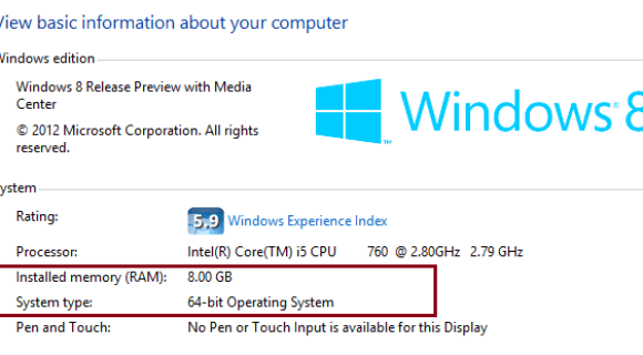 PowerShell Script to Check if Windows 8 PC is complaint to
