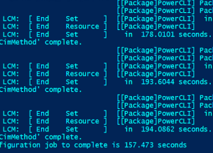 Automate PowerCLI Install across your Windows Environment using PowerShell DSC