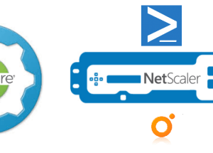 AutoScale vSphere Workloads with vRA and PowerShell based NetScaler NITRO API's