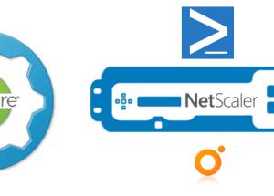 AutoScale vSphere Workloads with vRA and PowerShell based NetScaler NITRO API's