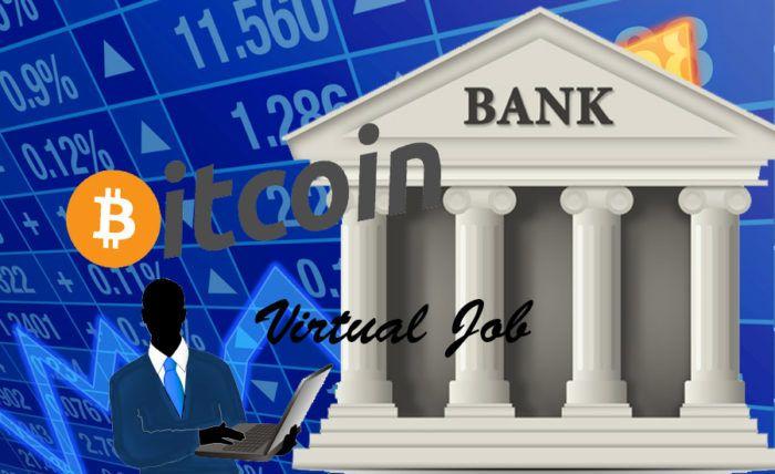 """Los bancos temen las criptomonedas y quieren """"boicotear"""" Bitcoin."""