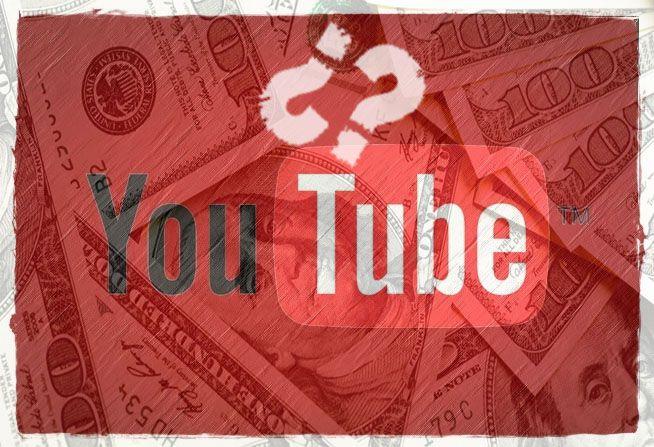 Como ganar dinero con Youtube, monetizar videos