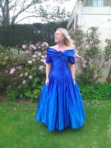 Soloist Rowena Thornton