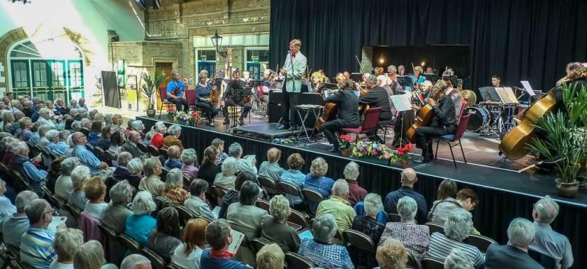 Morecambe's Promenade Concert Orchestra