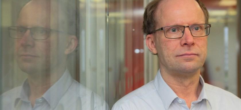 Professor Janne Ruostekoski