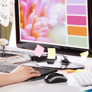 Create Designs Using Canva