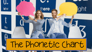 The Phonetic Chart Course Image