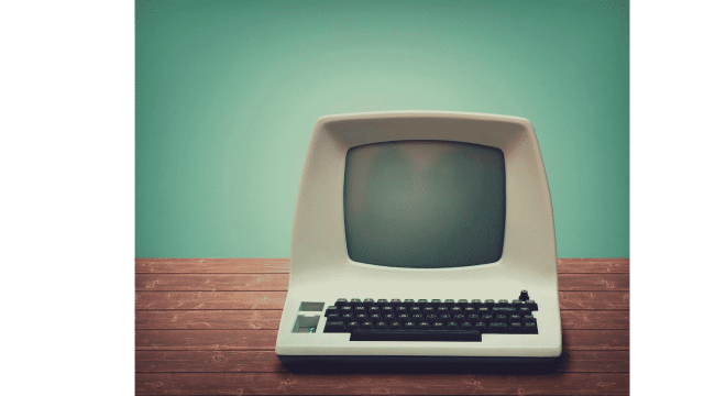 Blog (The History of Email)
