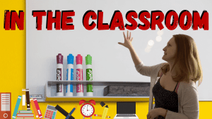In the Classroom Course