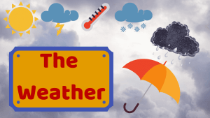 Weather Course Image