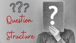 Question Structure Course Image