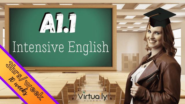 A1.1 Course