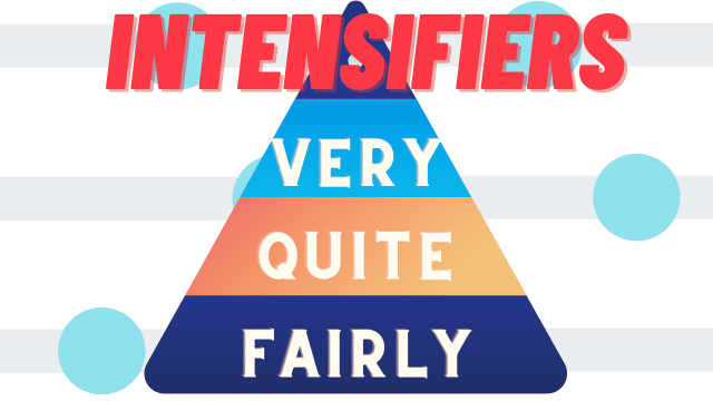Intensifiers Course Image