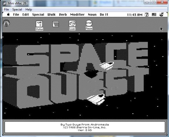 mini vmac 26 space quest