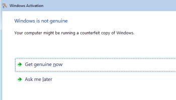Windows 10 - Windows Update stuck on failed Windows Defender