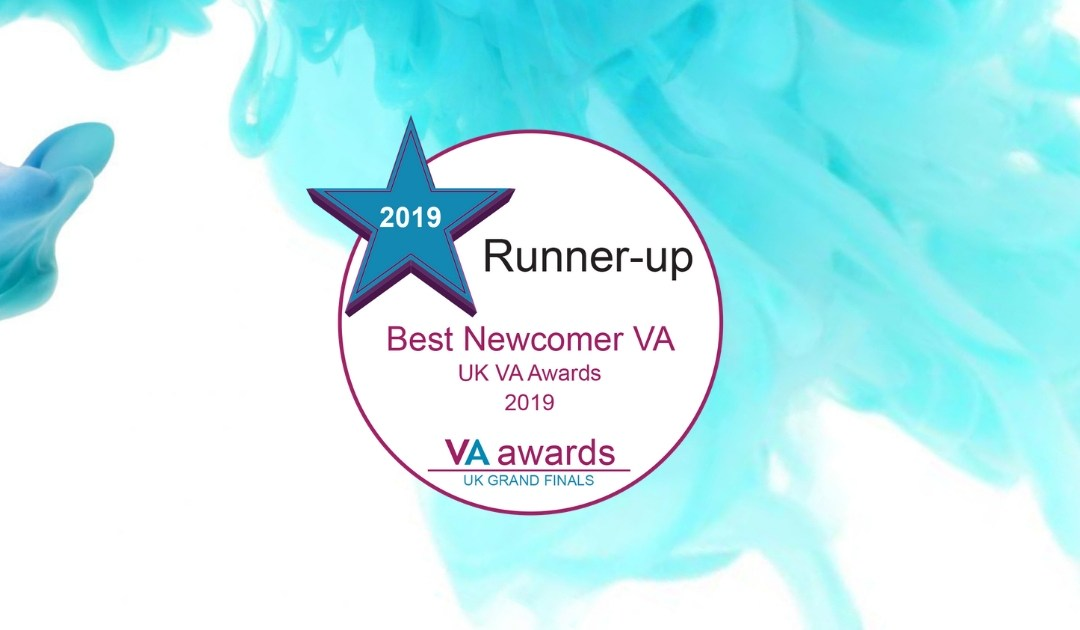 UK VA Awards at The PA Show 2019