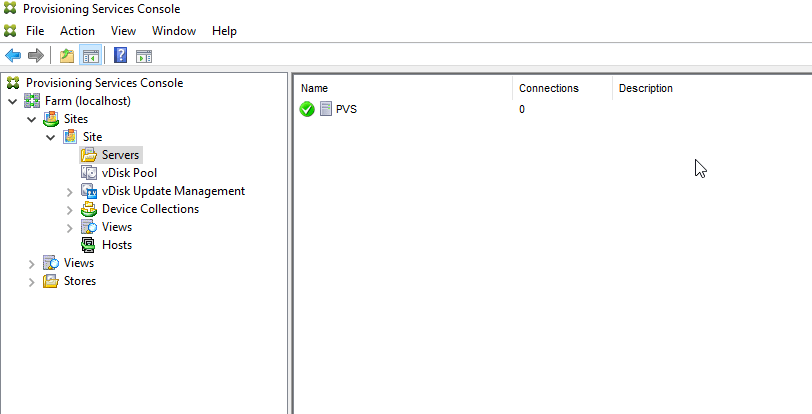 Deploying Citrix PVS 7 17 - Virtualmanc co uk