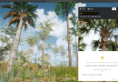The Virtual UCF Arboretum Unreal Game Level Launched