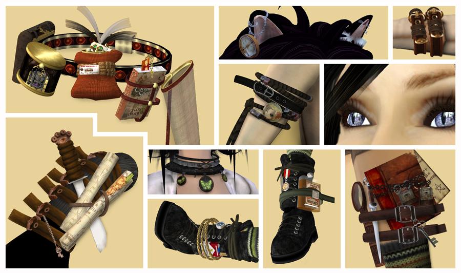 Neko Second Life Explorer Details2