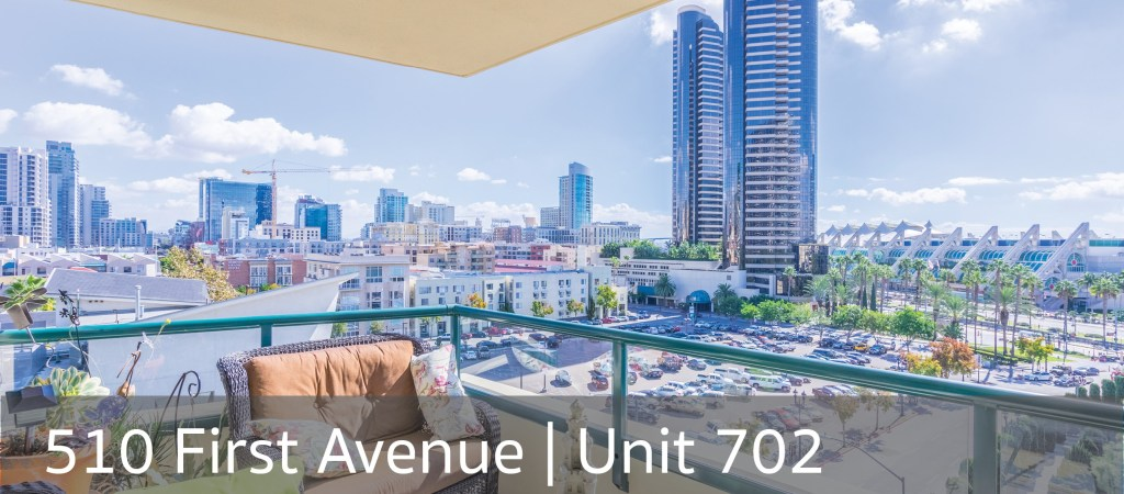 510 First Avenue | Unit 702