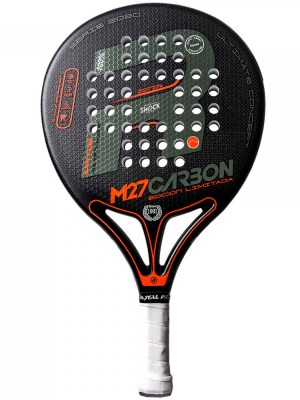 ROYAL PADEL M27 2020 LTD