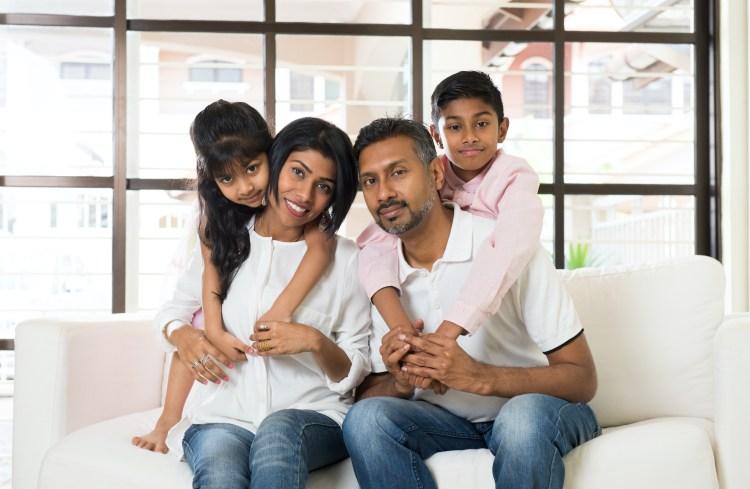 Incorporate Hindi language everyday at home