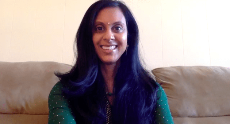 Samta Varia, Founder of Virtual PreSkool, Beginners Hindi Classes Age 6-10