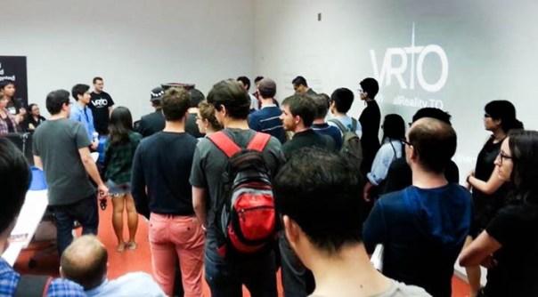 VRTO crowd-2