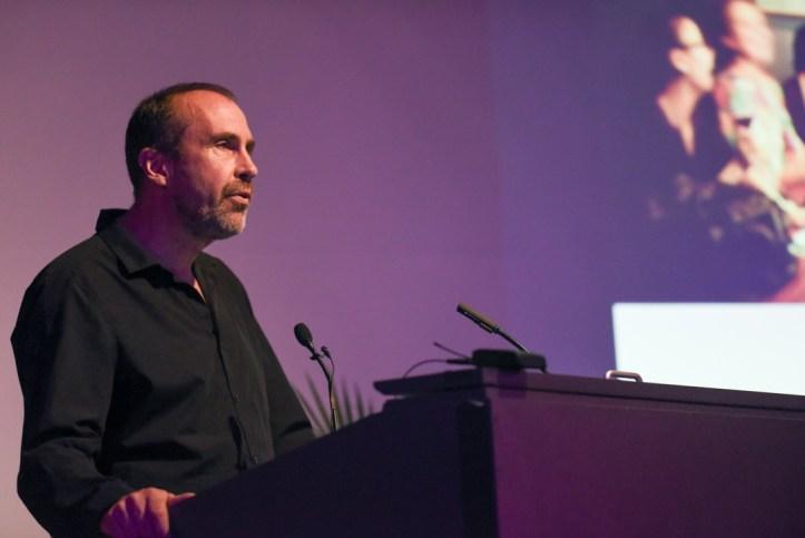 Graham Smith at VRTO 2017