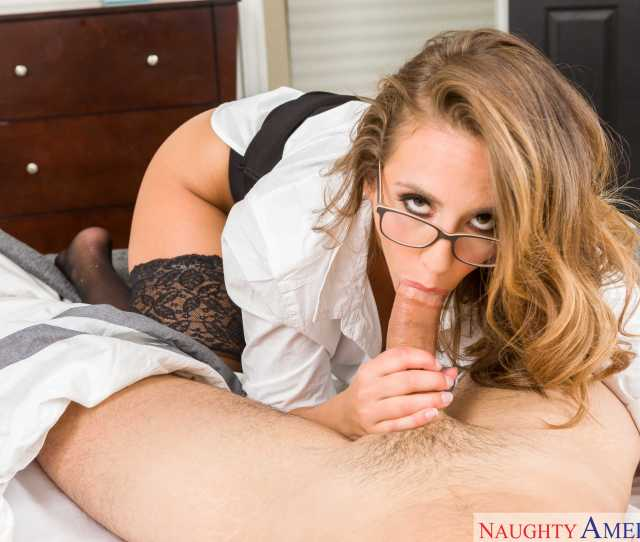 Home Layla London In My Boss Blows01