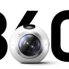 Samsung Gear 360 Live In Action