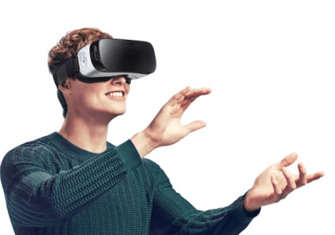 awesome vr experience