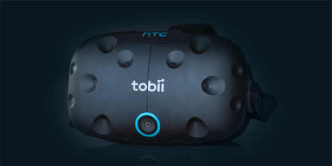 tobii vr eye tracking