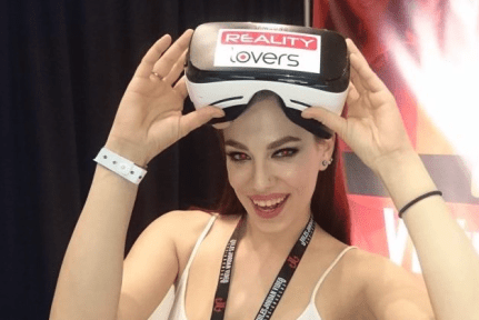 Reality Lovers Now Compatible With All VR Devices – Cyberworlds.uk
