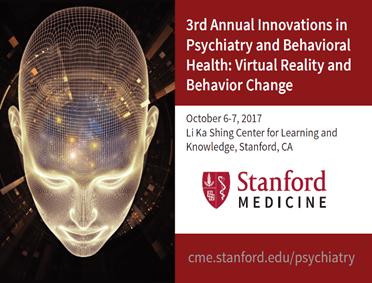 Stanford Medicine VR