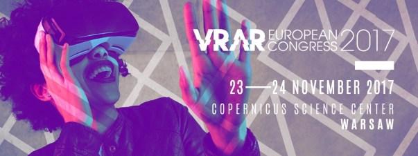 III edition European VRAR Congress