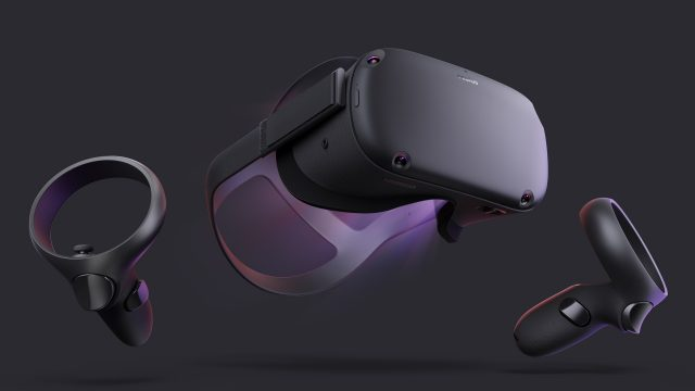 Oculus Rift S May Look Similar to Oculus Quest