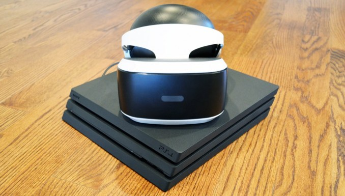 PSVR to be compatible with next-generation PlayStation console