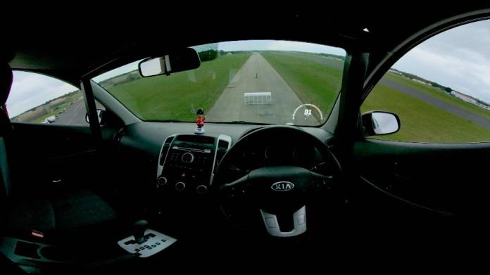 Top Gear 360 Stunt