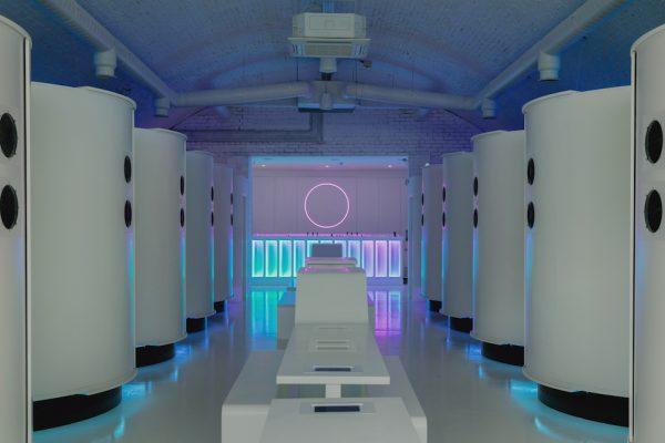 Otherworld Arcade